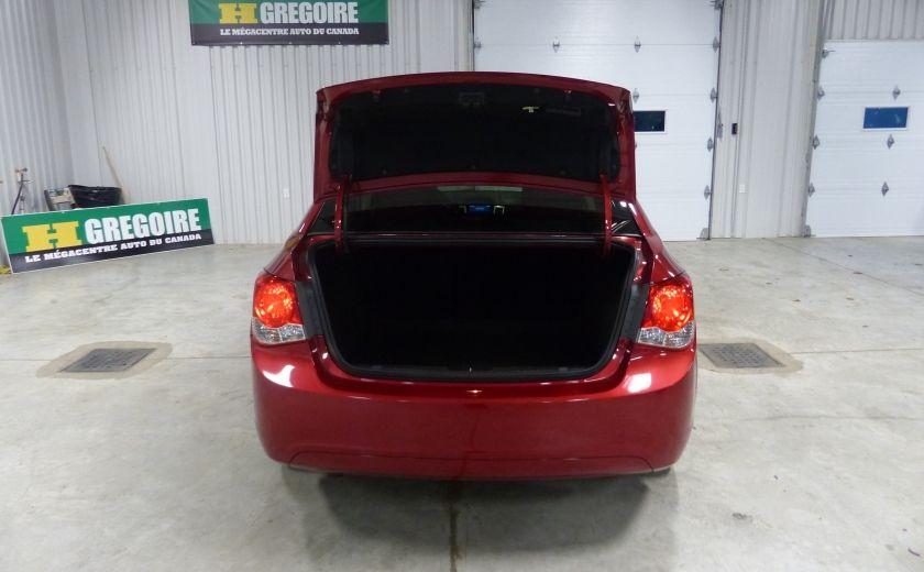 2014 Chevrolet Cruze 1LT A/C Gr-Électrique (Bluetooth) #21