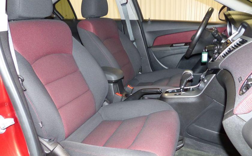 2014 Chevrolet Cruze 1LT A/C Gr-Électrique (Bluetooth) #26