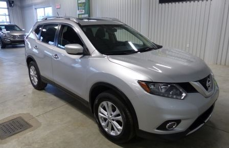 2014 Nissan Rogue SV AWD TOIT A/C Gr-Électrique Cam Bluetooth in New Richmond