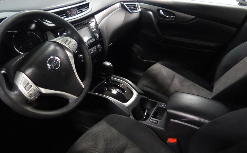 2014 Nissan Rogue SV AWD TOIT A/C Gr-Électrique Cam Bluetooth #8