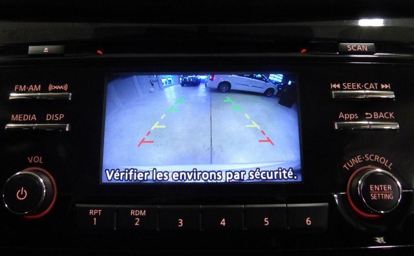 2014 Nissan Rogue SV AWD TOIT A/C Gr-Électrique Cam Bluetooth #20