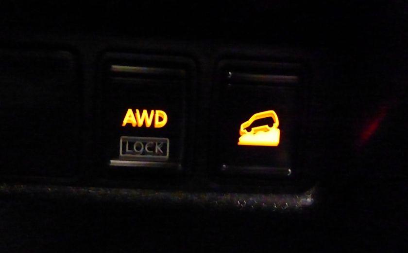 2014 Nissan Rogue SV AWD TOIT A/C Gr-Électrique Cam Bluetooth #22