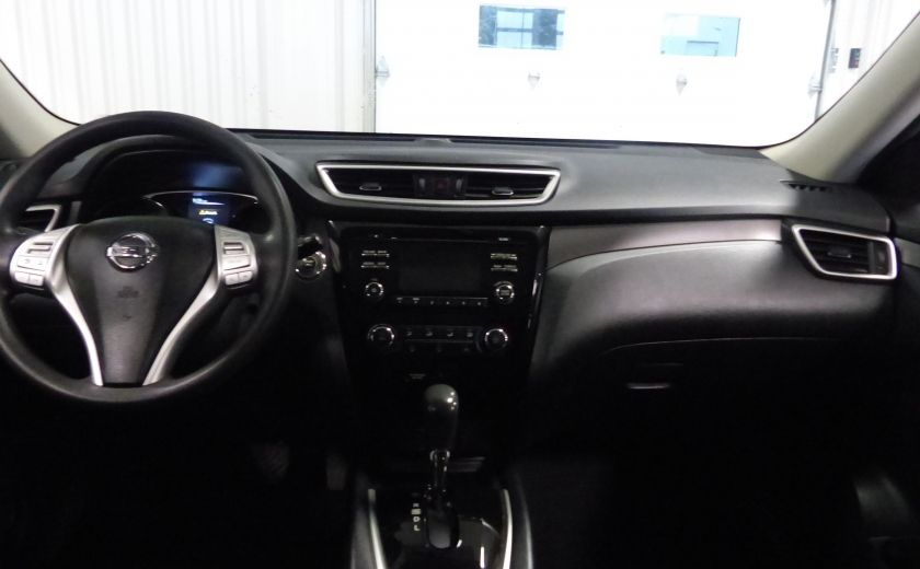 2014 Nissan Rogue SV AWD TOIT A/C Gr-Électrique Cam Bluetooth #25