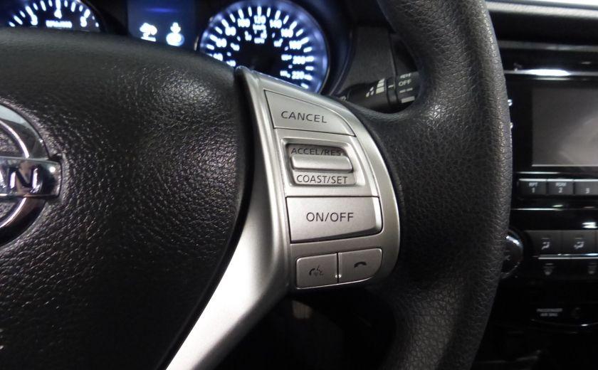 2014 Nissan Rogue SV AWD TOIT A/C Gr-Électrique Cam Bluetooth #14