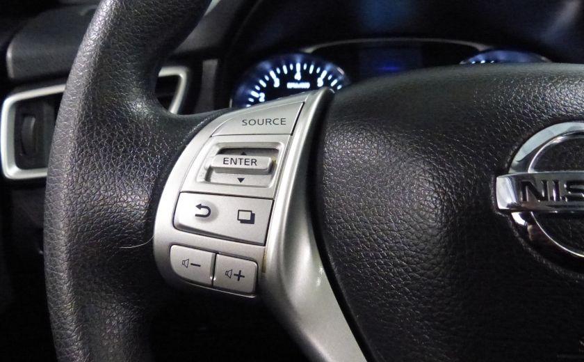 2014 Nissan Rogue SV AWD TOIT A/C Gr-Électrique Cam Bluetooth #15