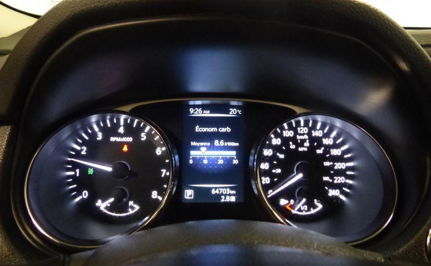 2014 Nissan Rogue SV AWD TOIT A/C Gr-Électrique Cam Bluetooth #16