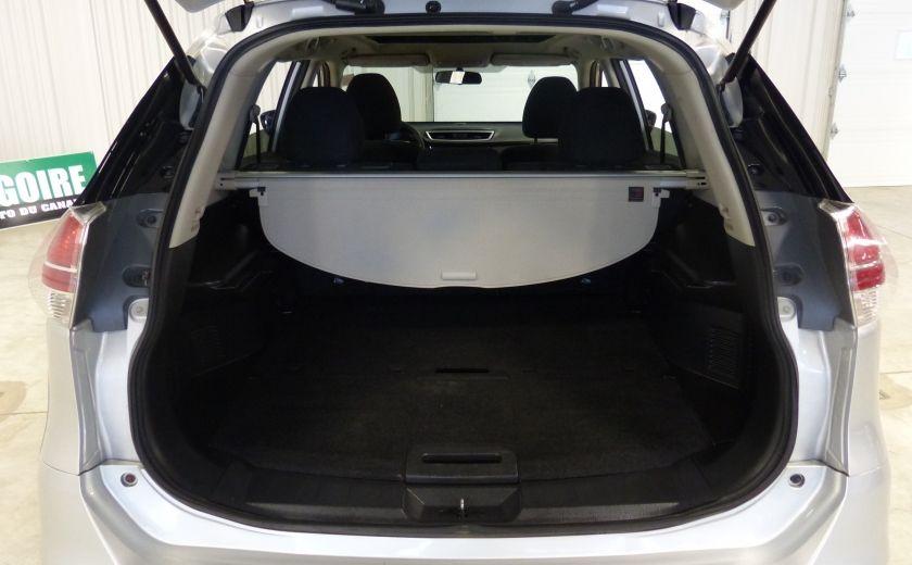 2014 Nissan Rogue SV AWD TOIT A/C Gr-Électrique Cam Bluetooth #26