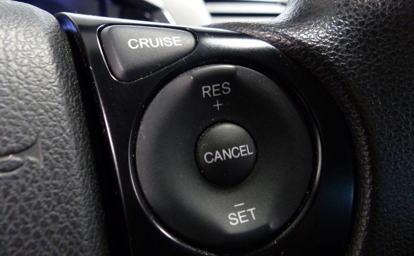 2012 Honda Civic LX A/C Gr-Électrique #11