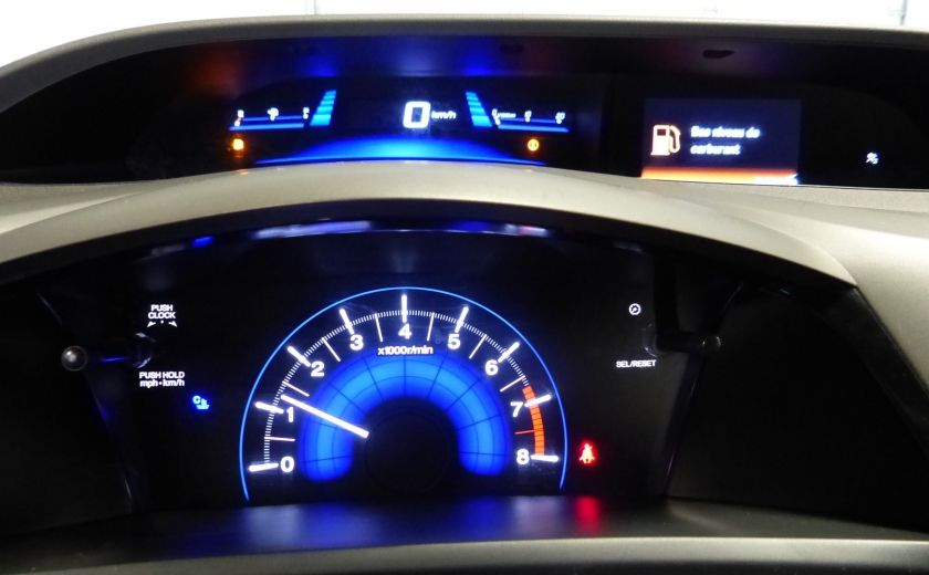 2012 Honda Civic LX A/C Gr-Électrique #12