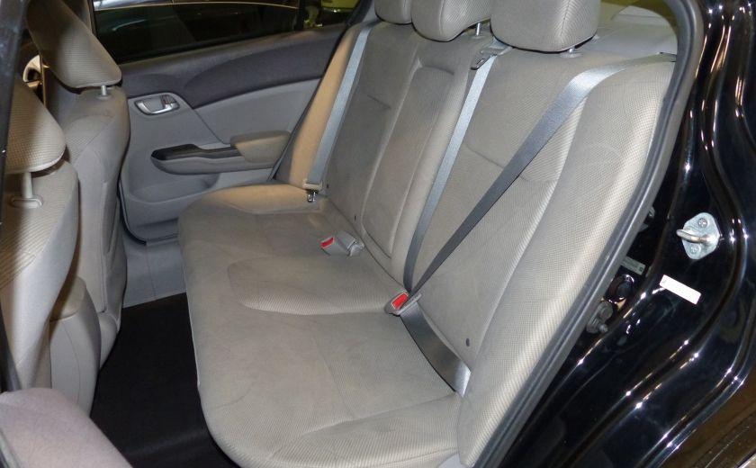 2012 Honda Civic LX A/C Gr-Électrique #18