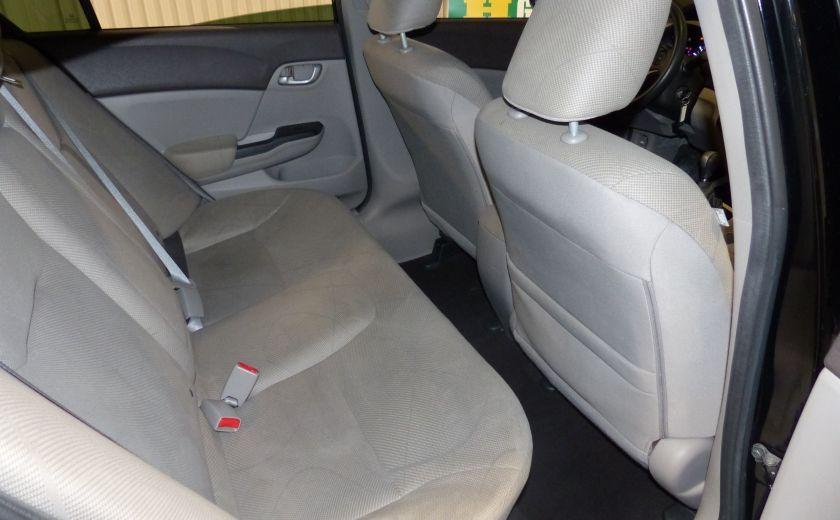 2012 Honda Civic LX A/C Gr-Électrique #22