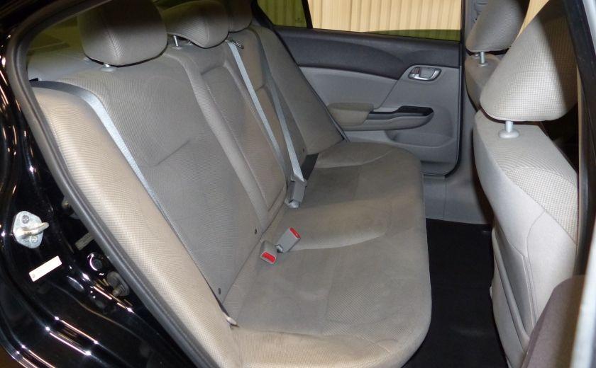2012 Honda Civic LX A/C Gr-Électrique #23