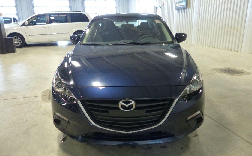 2014 Mazda 3 GX-SKY A/C Gr-Électrique Bluetooth #1