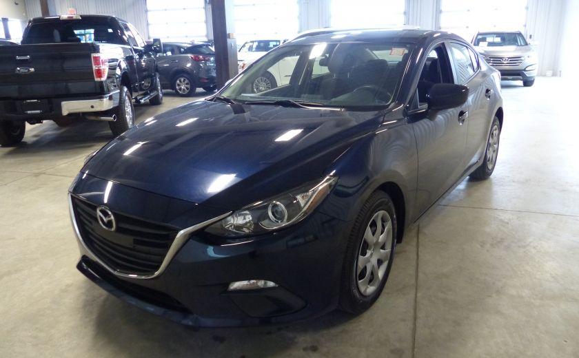 2014 Mazda 3 GX-SKY A/C Gr-Électrique Bluetooth #2