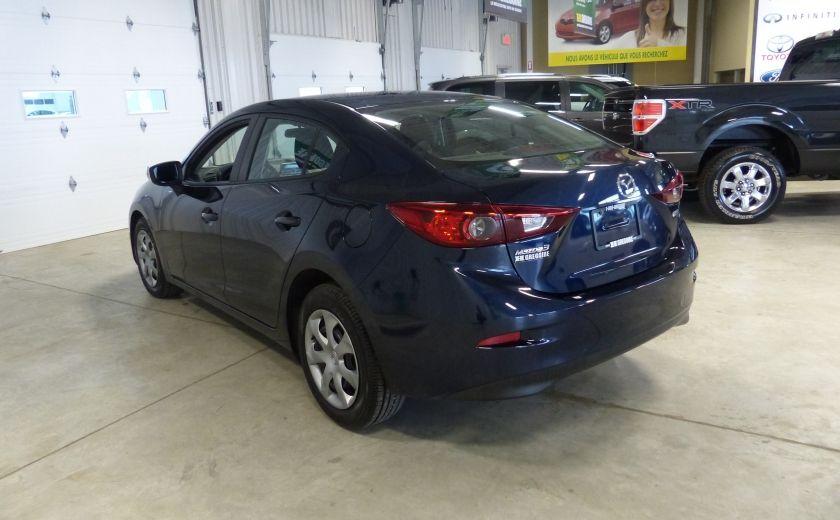 2014 Mazda 3 GX-SKY A/C Gr-Électrique Bluetooth #4