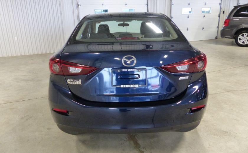 2014 Mazda 3 GX-SKY A/C Gr-Électrique Bluetooth #5