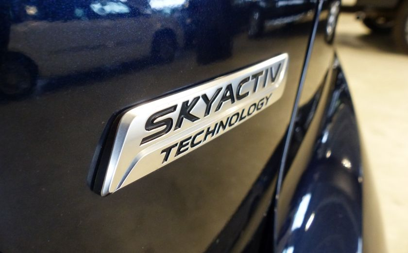 2014 Mazda 3 GX-SKY A/C Gr-Électrique Bluetooth #6