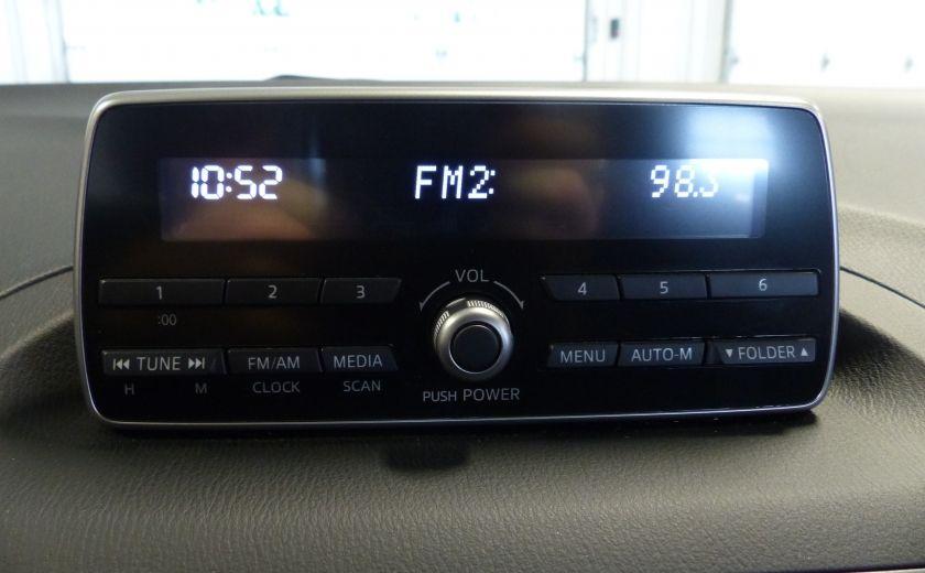 2014 Mazda 3 GX-SKY A/C Gr-Électrique Bluetooth #14