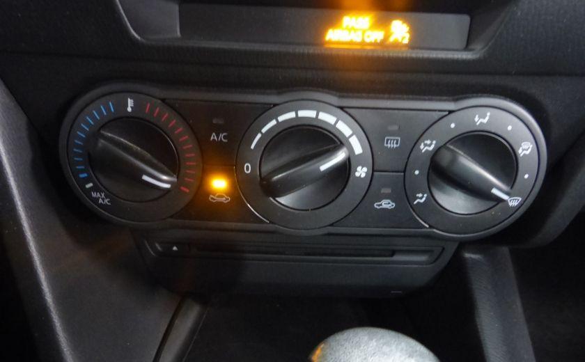 2014 Mazda 3 GX-SKY A/C Gr-Électrique Bluetooth #15