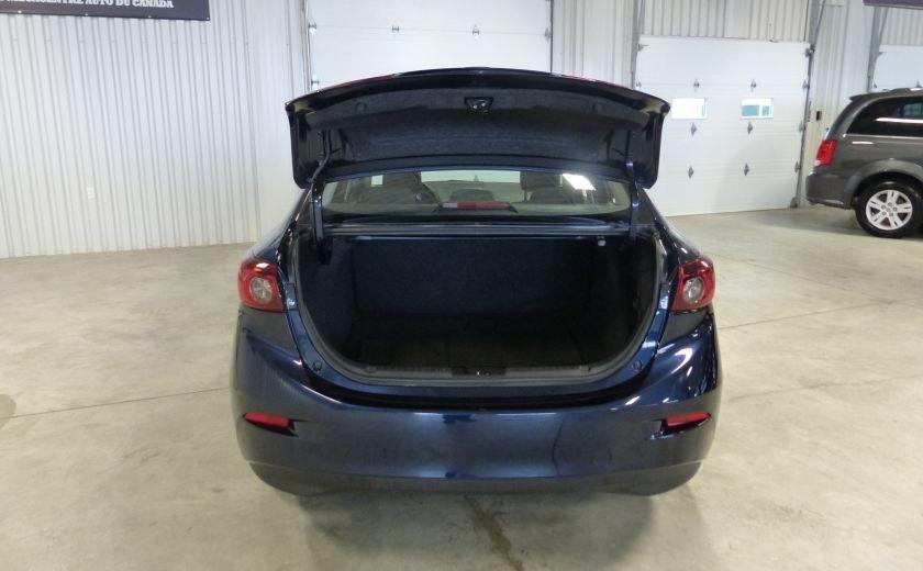 2014 Mazda 3 GX-SKY A/C Gr-Électrique Bluetooth #21