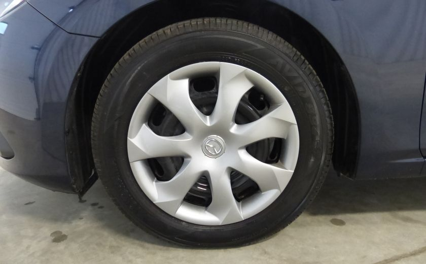 2014 Mazda 3 GX-SKY A/C Gr-Électrique Bluetooth #28