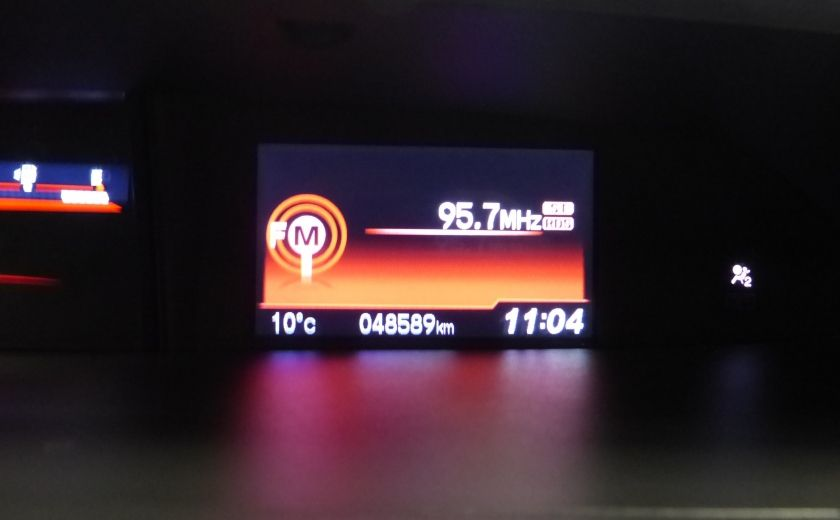 2015 Honda Civic Si (TOIT-NAV-Camera) A/C Gr-Électrique Bluetooth #16