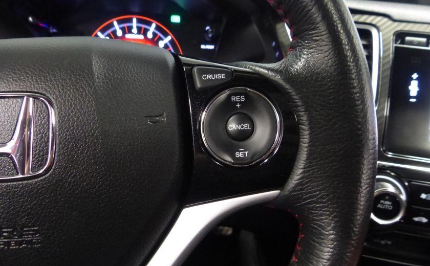 2015 Honda Civic Si (TOIT-NAV-Camera) A/C Gr-Électrique Bluetooth #12