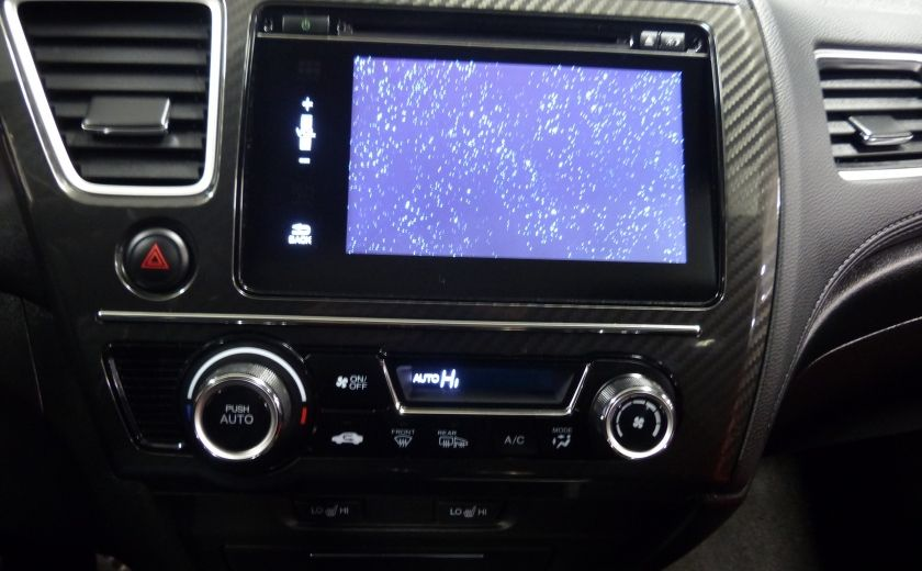 2015 Honda Civic Si (TOIT-NAV-Camera) A/C Gr-Électrique Bluetooth #18