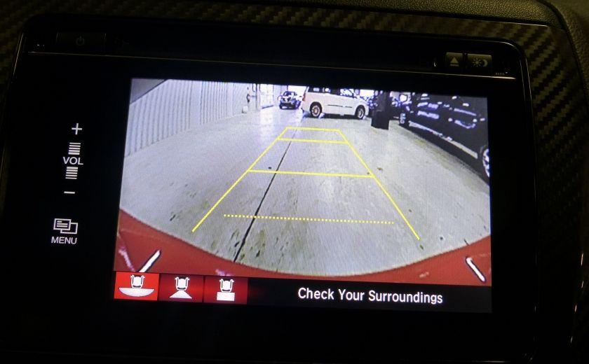 2015 Honda Civic Si (TOIT-NAV-Camera) A/C Gr-Électrique Bluetooth #19