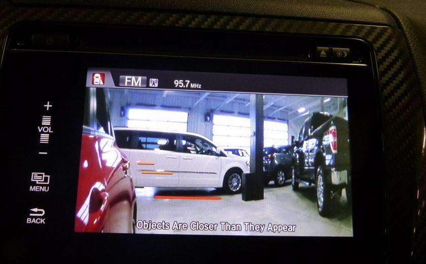 2015 Honda Civic Si (TOIT-NAV-Camera) A/C Gr-Électrique Bluetooth #20