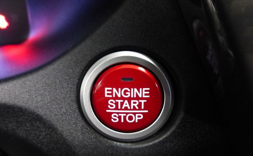 2015 Honda Civic Si (TOIT-NAV-Camera) A/C Gr-Électrique Bluetooth #22