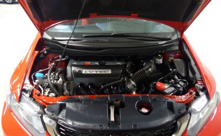 2015 Honda Civic Si (TOIT-NAV-Camera) A/C Gr-Électrique Bluetooth #29