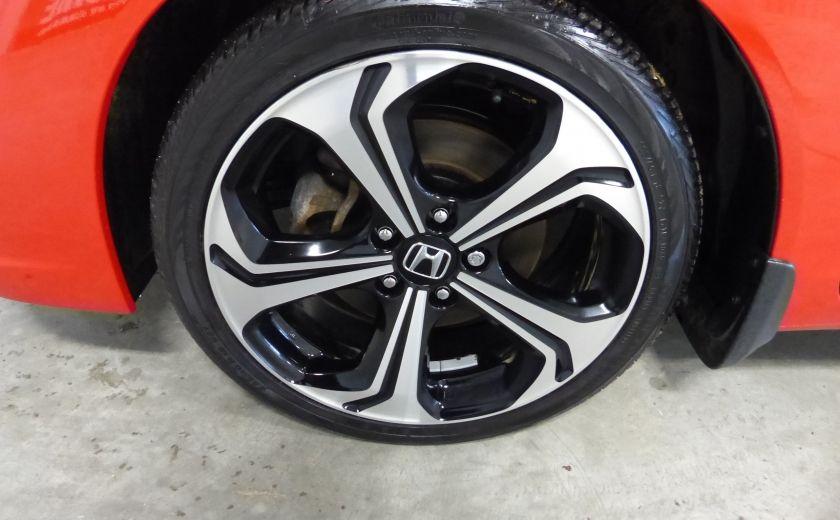 2015 Honda Civic Si (TOIT-NAV-Camera) A/C Gr-Électrique Bluetooth #31