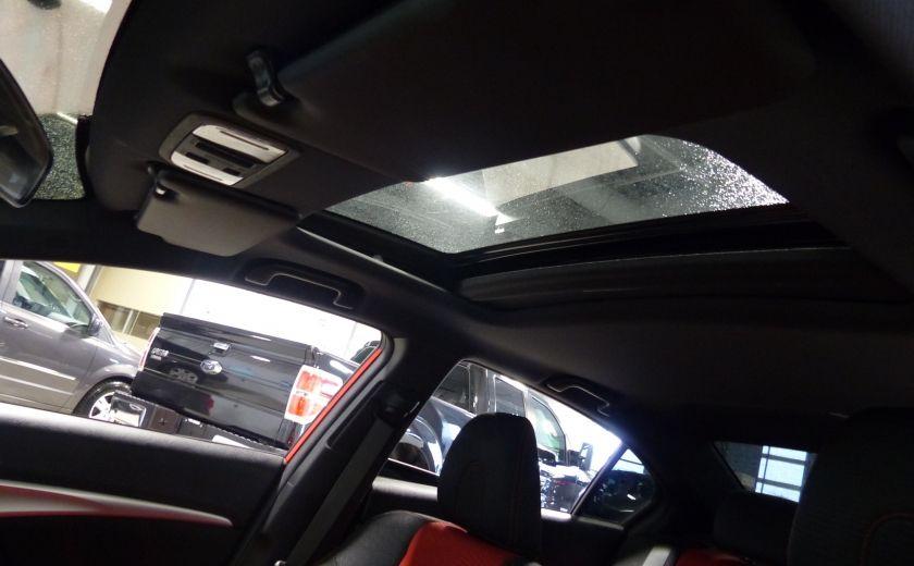 2015 Honda Civic Si (TOIT-NAV-Camera) A/C Gr-Électrique Bluetooth #32