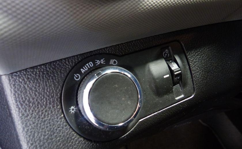 2016 Chevrolet Sonic LT A/C Gr-Électrique (Bluetooth-Caméra) #16
