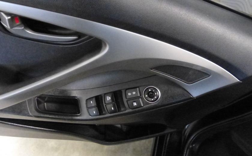 2015 Hyundai Elantra GL A/C Gr-Électrique Blutooth #10