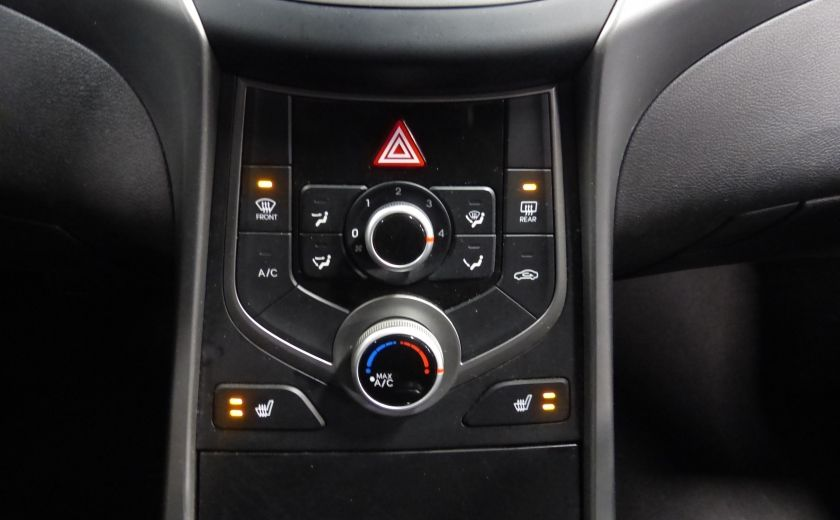 2015 Hyundai Elantra GL A/C Gr-Électrique Blutooth #16
