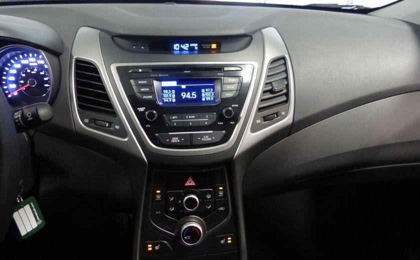 2015 Hyundai Elantra GL A/C Gr-Électrique Blutooth #18