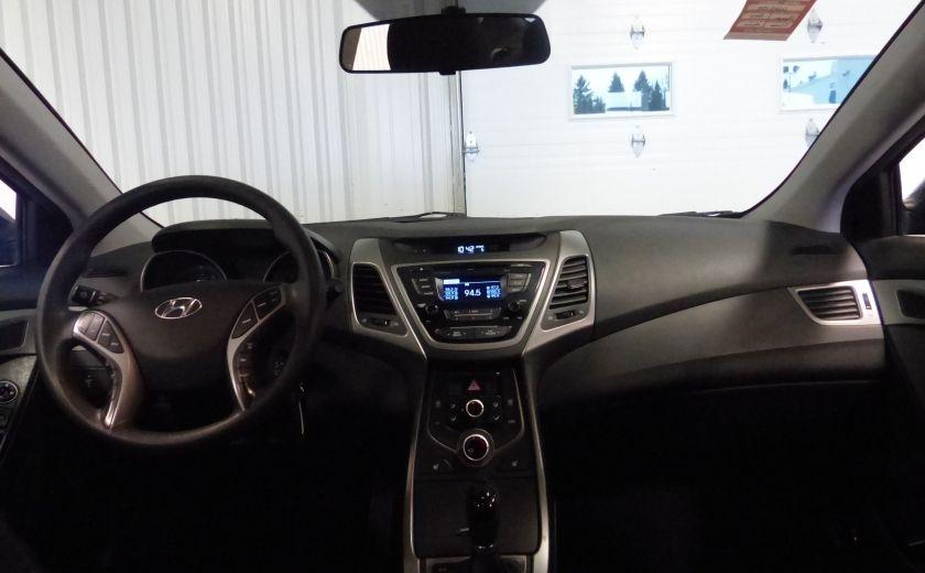 2015 Hyundai Elantra GL A/C Gr-Électrique Blutooth #21