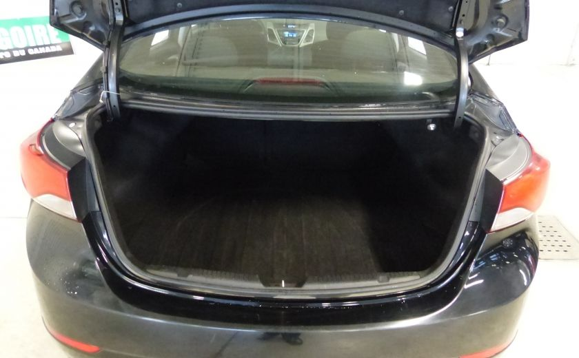 2015 Hyundai Elantra GL A/C Gr-Électrique Blutooth #22