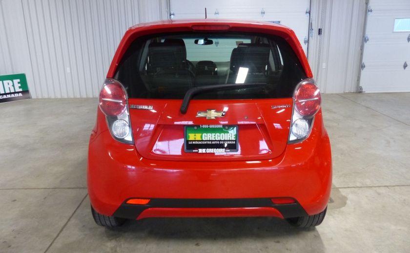2015 Chevrolet Spark LT A/C Gr-Électrique Bluetooth #5