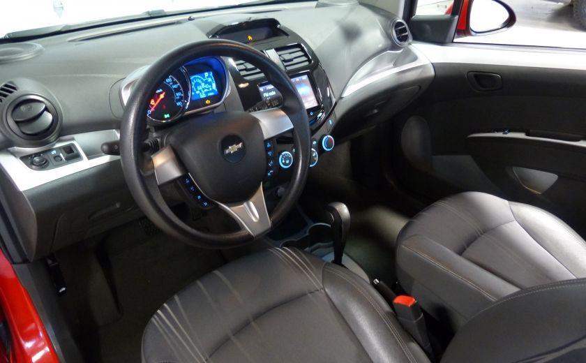 2015 Chevrolet Spark LT A/C Gr-Électrique Bluetooth #8
