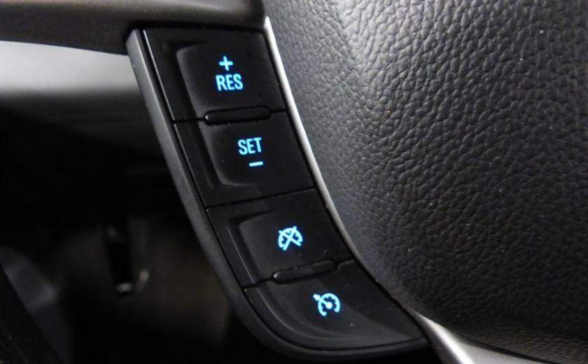 2015 Chevrolet Spark LT A/C Gr-Électrique Bluetooth #10