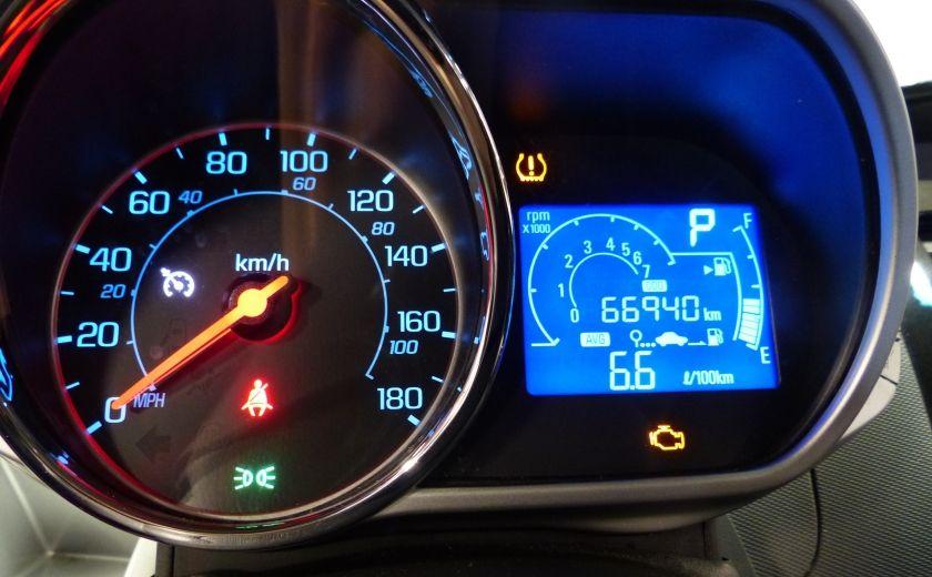 2015 Chevrolet Spark LT A/C Gr-Électrique Bluetooth #12