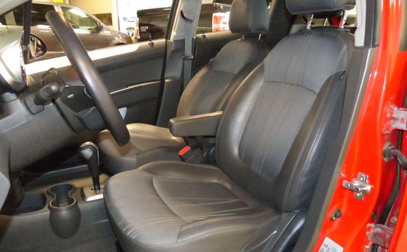 2015 Chevrolet Spark LT A/C Gr-Électrique Bluetooth #16
