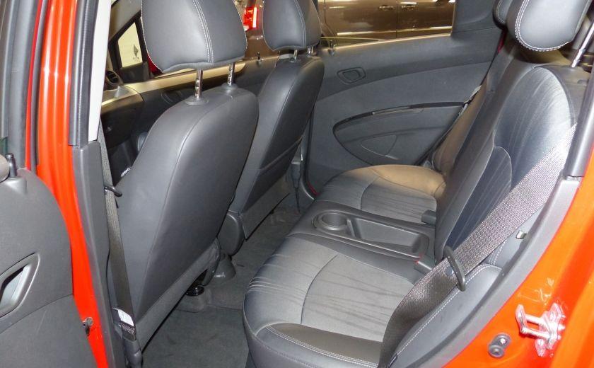 2015 Chevrolet Spark LT A/C Gr-Électrique Bluetooth #17