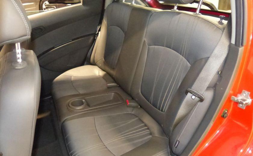 2015 Chevrolet Spark LT A/C Gr-Électrique Bluetooth #18