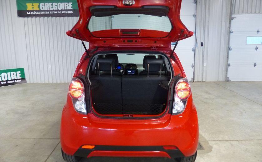 2015 Chevrolet Spark LT A/C Gr-Électrique Bluetooth #19
