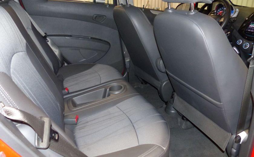 2015 Chevrolet Spark LT A/C Gr-Électrique Bluetooth #21