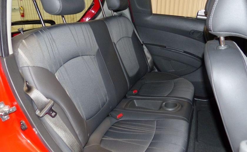 2015 Chevrolet Spark LT A/C Gr-Électrique Bluetooth #22